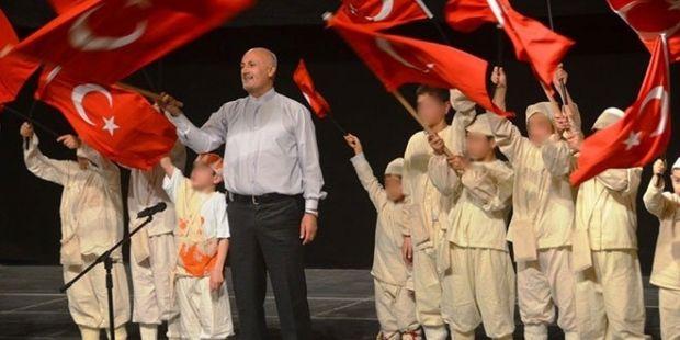 İstanbul Barosu temsilcisi:  Karaman davasında kovuşturmanın genişletilmesi talebi reddedildi, üzgünüz!
