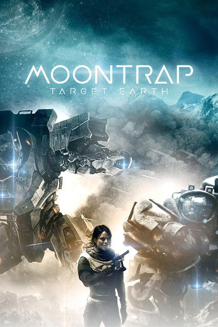 Moontrap Target Earth (2017) tainies online | anime movies series @ https://oipeirates.online