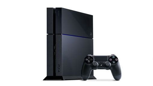 VIDEO: Unboxing the Sony PlayStation 4