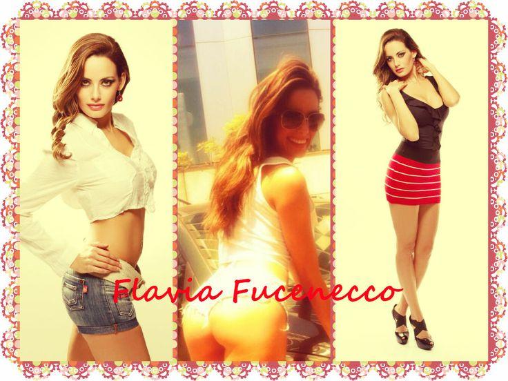 La sirenita de toc show Flavia Fucenecco <3<3<3<3<3