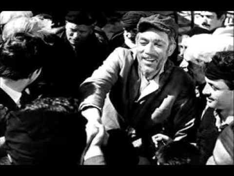 Musique film - Zorba le grec 1964 ( Anthony Quinn ) - YouTube