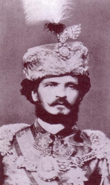 Gyula Andrassy
