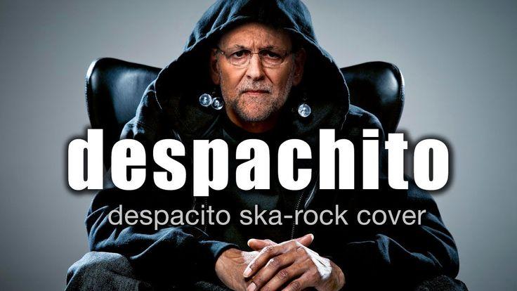 Despachito (despacito ska-rock cover)