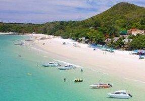 Pattaya Coral Island - Koh Larn
