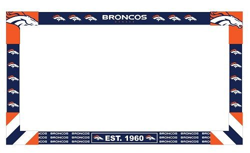Just listed our new Denver Broncos Bi.... Check it out today! http://www.xtremesports.com/products/denver-broncos-big-game-monitor-frame?utm_campaign=social_autopilot&utm_source=pin&utm_medium=pin