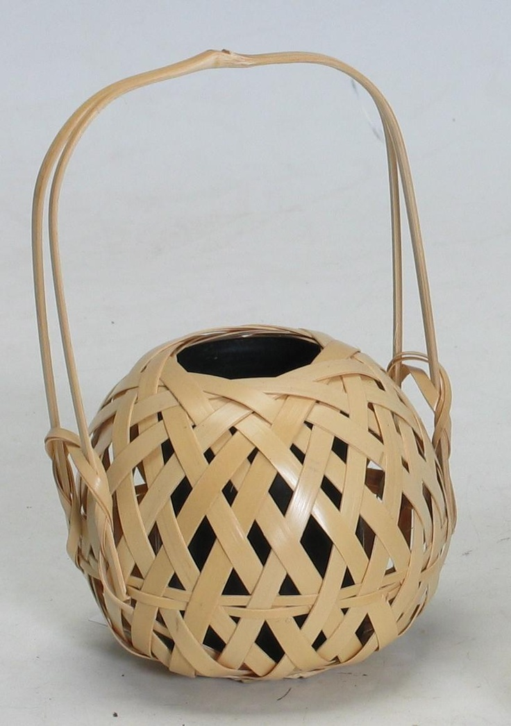 Basket Weaving With Bamboo : Best baskets japanese images on basket