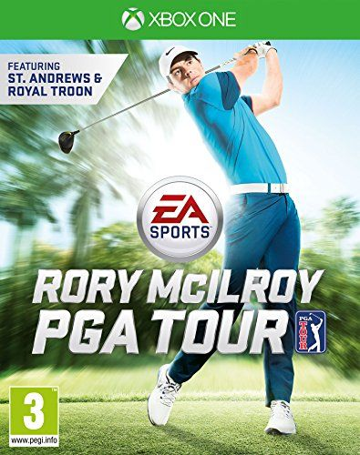 Electronic Arts Rory McIlroy PGA Tour (Xbox One) [Standard Edition] No description (Barcode EAN = 5030944112670). http://www.comparestoreprices.co.uk/january-2017-2/electronic-arts-rory-mcilroy-pga-tour-xbox-one-[standard-edition].asp