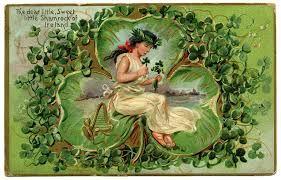 St.Patrick's day art