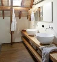 Afbeeldingsresultaat voor waskom hout planken 160 cm