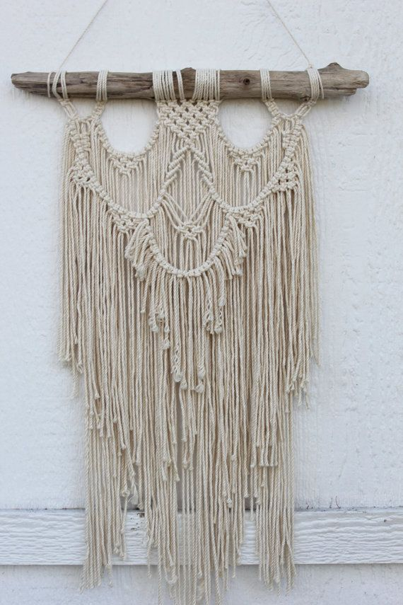 best rope for macrame wall hanging 410 best images about macrame weaving wall hangings 6787