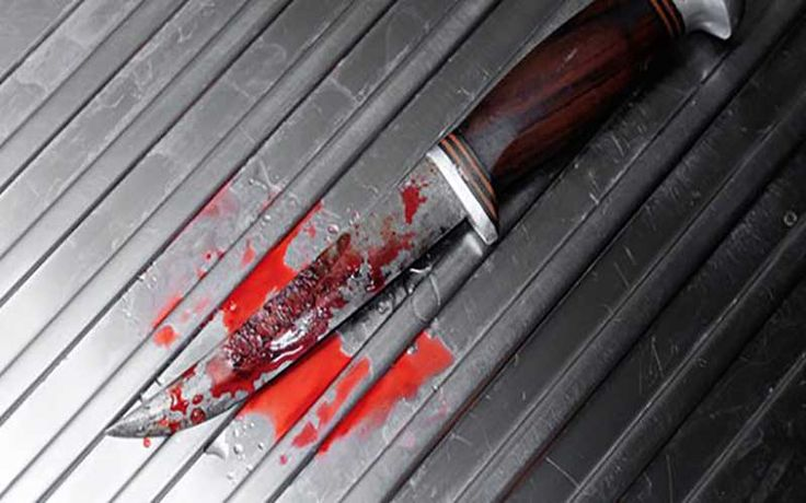 Αλεξανδρούπολη: Γιος μαχαίρωσε τον πατέρα του στην κοιλιά!