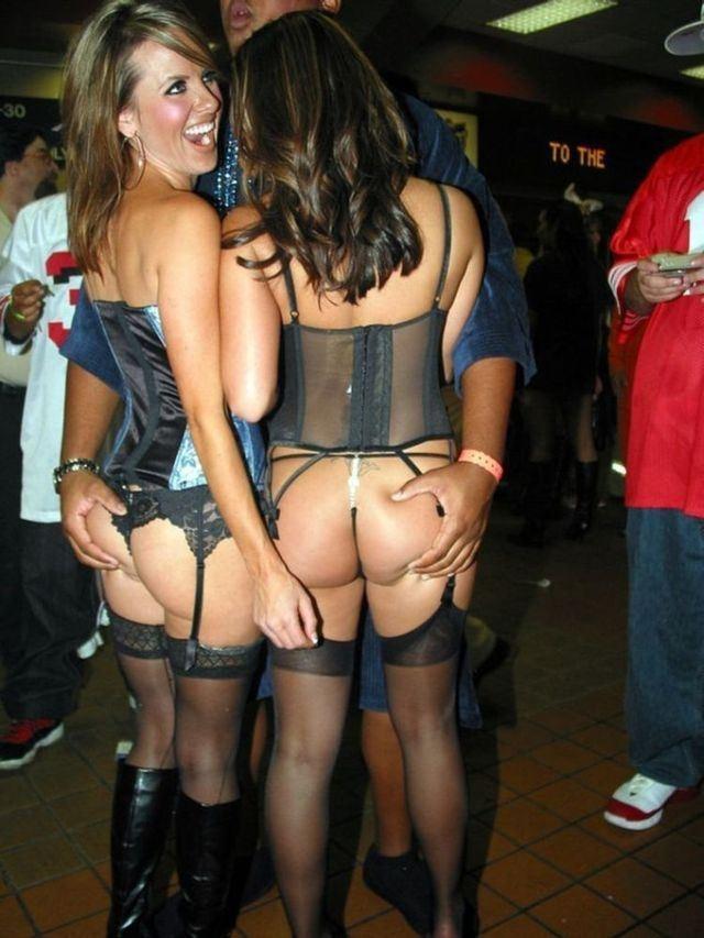 Sexy Girls Back Everywhere [50Pics] - Best photo sharing