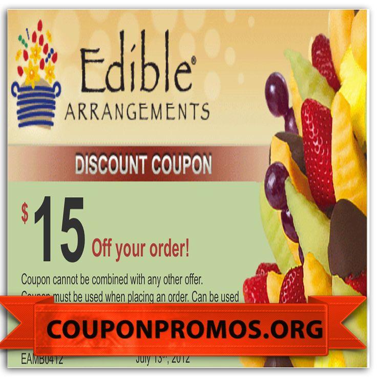 edible arrangement coupon code september 2019