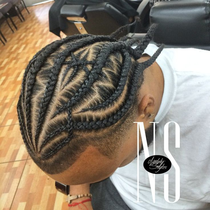 230 best Braided Hairstyles for Black Boys/Men images on
