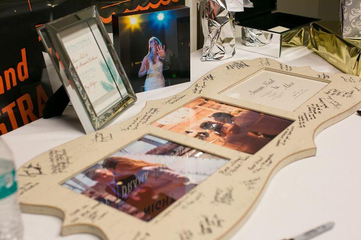 Planner: Angela Proffitt Venue: Country Music Hall of Fame, Nashville Photographer: Joe Buissink