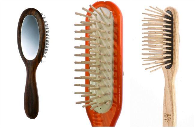 Cura Capelli: una spazzola per ogni tipo di capello