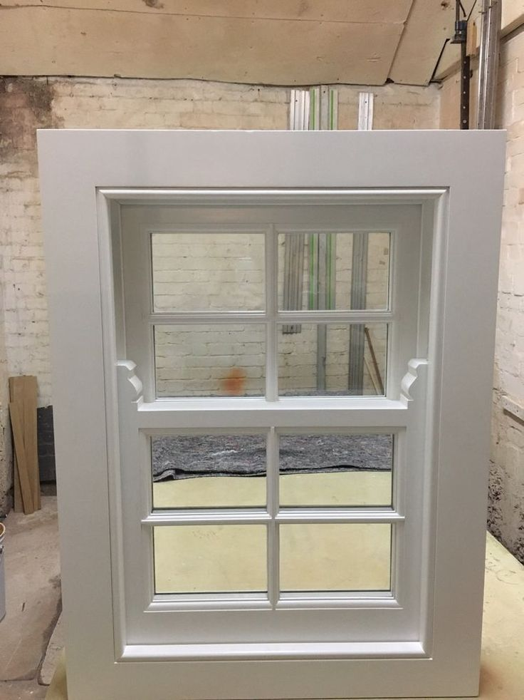 Sash Window, Box Sash Windows, Wooden Sash Windows, Timber Sash Windows