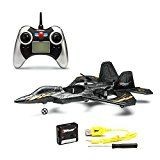 Top Race F22 Fighter Jet 4 Channel RC Remote Control Quad Copter http://dronedreams.info/top-race-f22-fighter-jet-4-channel-rc-remote-control-quad-copter-rtf-black/