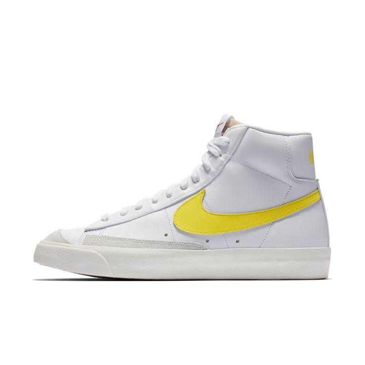 Nike Blazer Mid 77 Vintage Men S Shoe Nike Com Trendy Womens Sneakers Nike Blazer Mens Nike Shoes