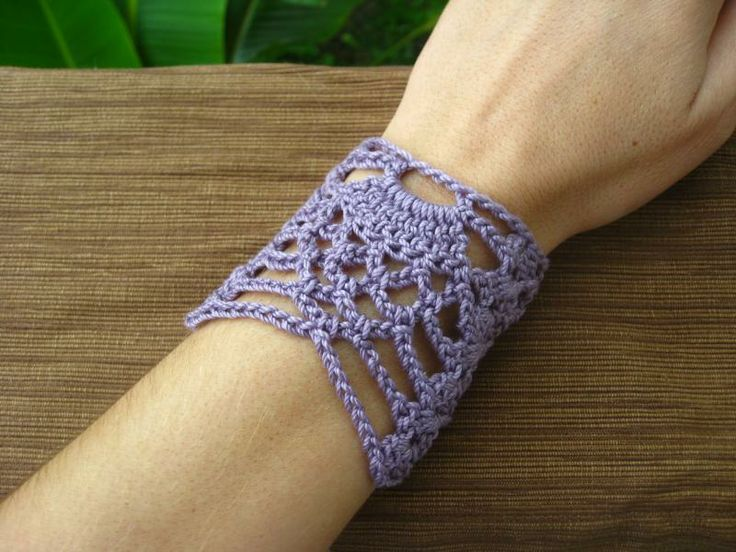 54 Best Crochet Jewelry Images On Pinterest Free Crochet Crochet