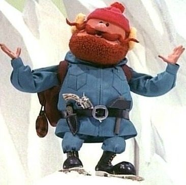12 Reasons Yukon Cornelius is the Most Badass Christmas Character of All Time