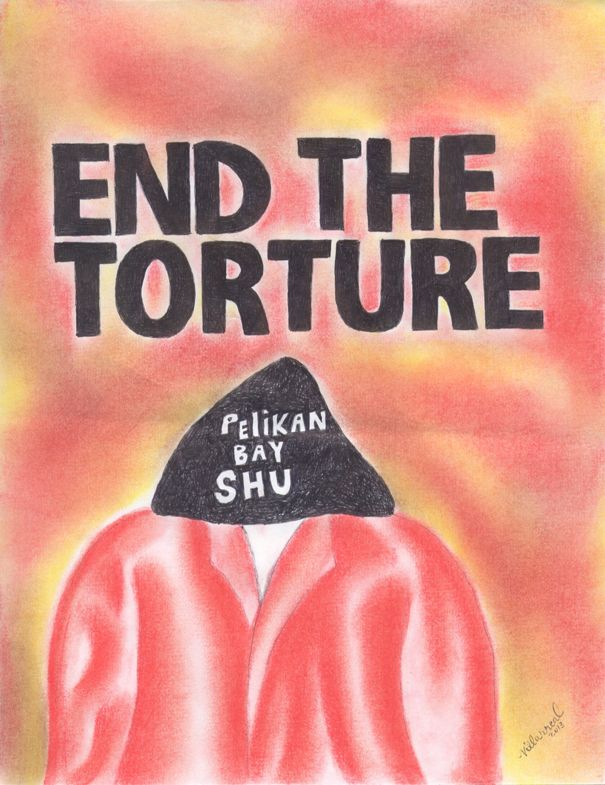 Our own political action committee can expand the prisoners' rights movement