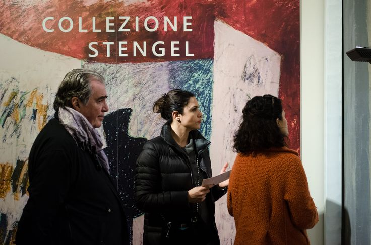 Stengel Collection at Palazzo Rosselli del Turco, Firenze, Italy