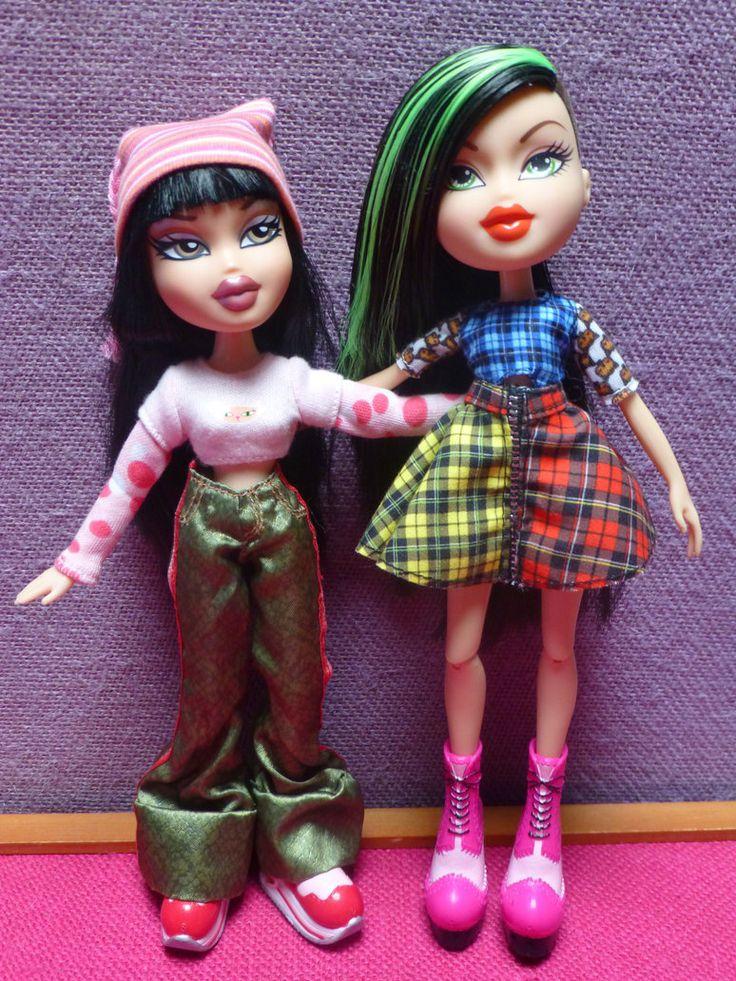 2015 Jade meets 2001 Jade (5) by SHANNON-CASSUL-LOVER.deviantart.com on @DeviantArt