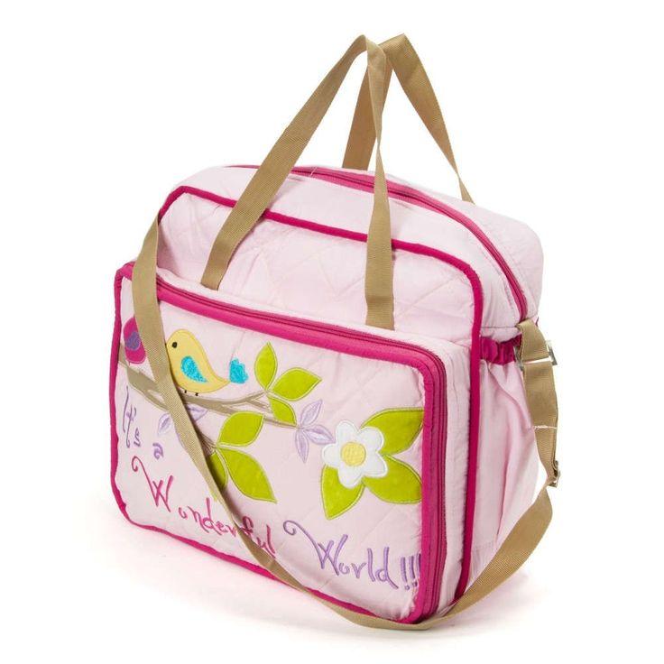 Buy Diaper Bag Online for Baby Girl