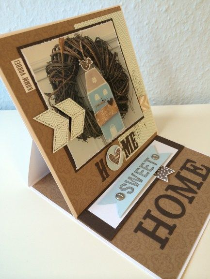 1000 images about karten hauseinweihung einzug auf pinterest haus suche und stempel. Black Bedroom Furniture Sets. Home Design Ideas