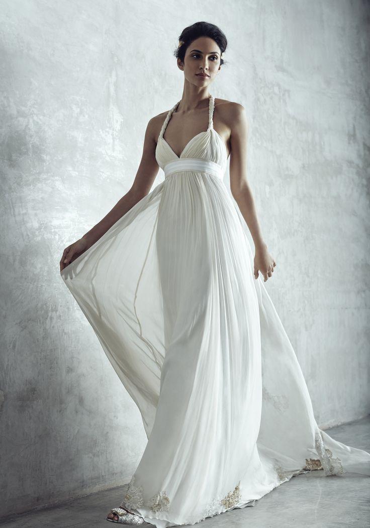 Gerald C Wedding Dresses : Bridal collection dresses white dress wedding kuala