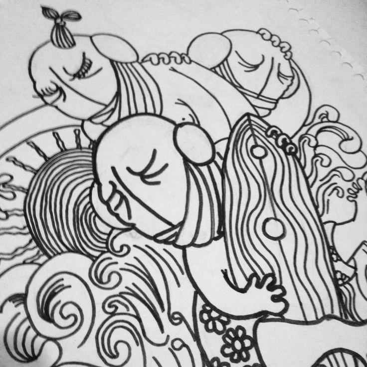Sketchers by Machito