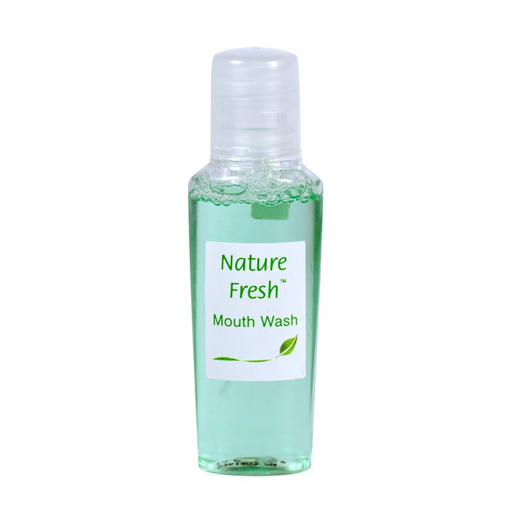 Mouthwash Nature Fresh