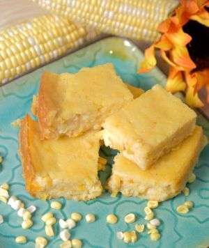 Corn Casserole Crock Pot This creamy corn dish will leave you lickin'