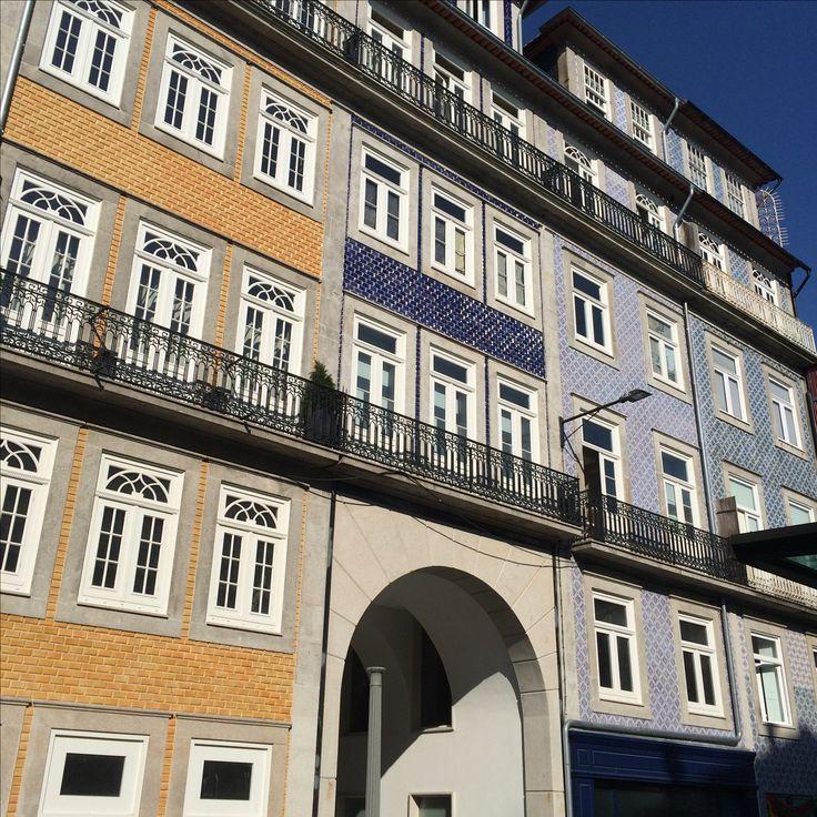 tile Porto Portugal