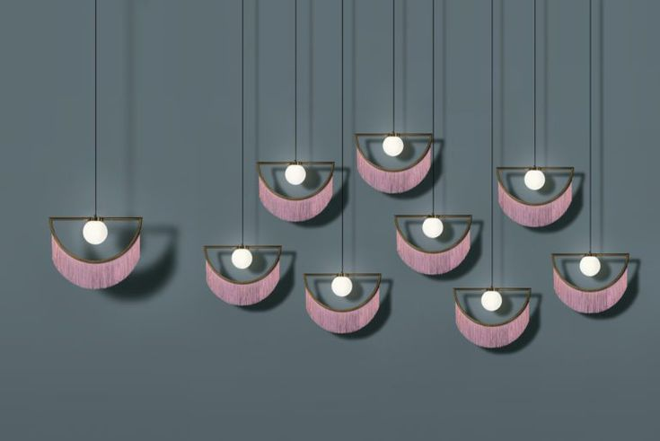 Arco and Wink by Masquespacio | Wink collection