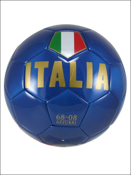 Gianna would LOVE this soccer ball!