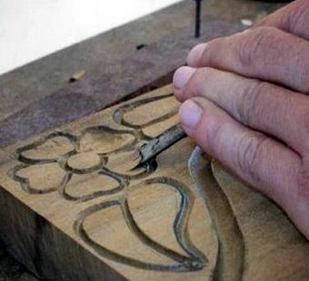 talla-madera