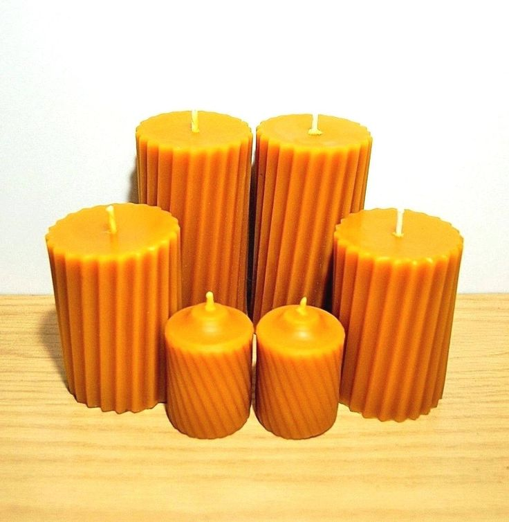 A personal favorite from my Etsy shop https://www.etsy.com/listing/575083969/beeswax-candles-pure-beeswax-pillar