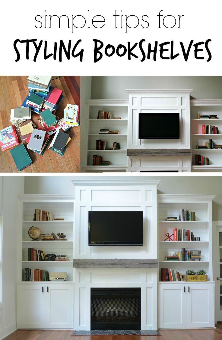 How To Decorate Bookshelves Best 25 Decorate Bookshelves Ideas On Pinterest  Book Shelf