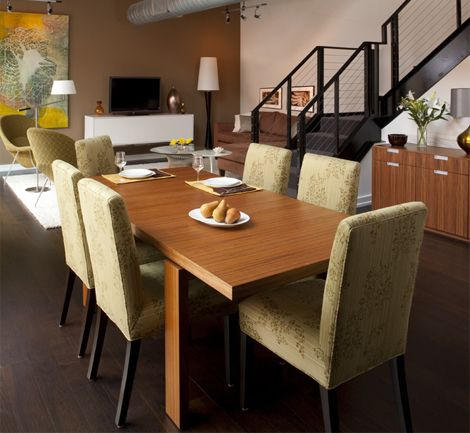Stellar Extension Table All Veneers In Multiple Available Finishes At Vastu DC 65