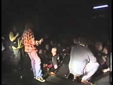Nirvana - School (Live In Seattle 1990)