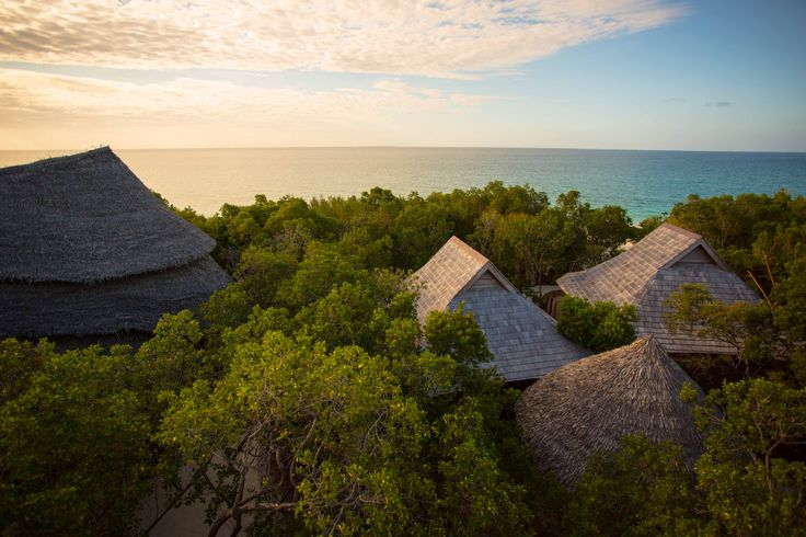 Beach life,Vamizi, Private Island, Quirimbas Archipelago, Mozambique, Africa