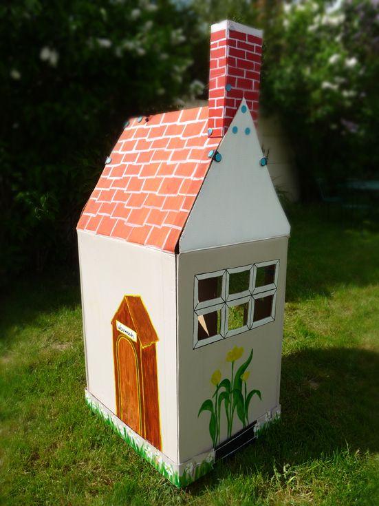 10 best Coin refuge classe images on Pinterest Cardboard toys