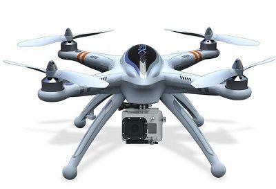 dron z kamerą HD