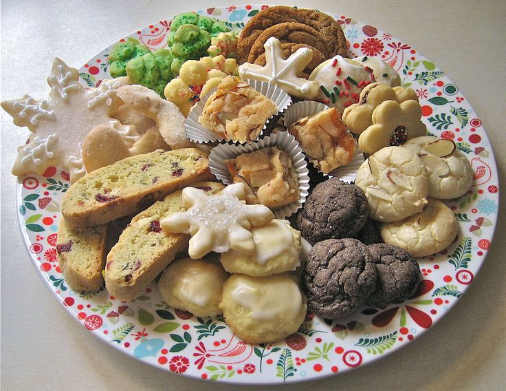 The 25+ best Italian christmas cookie recipes ideas on Pinterest