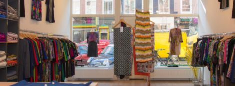 Op maat gemaakte kleding / Dressfactor | Home