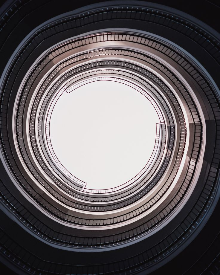 #Abstract Circle, Spiral, Shape, Curve, Round #android