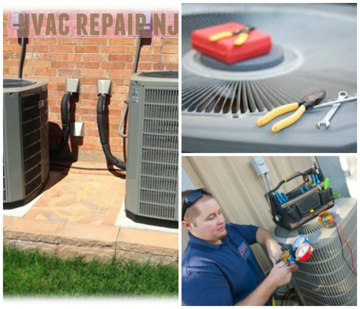 The Most Celebrated #HVAC #Repair #NJ Company With Heating And Air Conditioning Services Offered To The Community