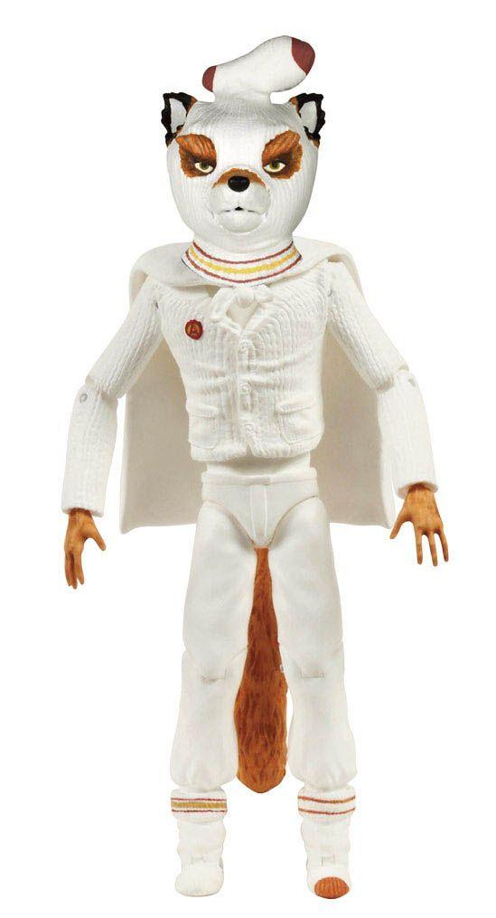 Figura Ash 15 cm. Colección Legacy. Fantástico Sr. Fox. Funko Estupenda figura articulada del personaje de Ash de 15 cm de altura, fabricada en vinilo, de la colección Legacy, con accesorios y 100% oficial y licenciada del film Fantástico Sr. Fox.